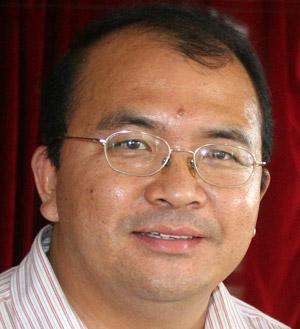 Timothy Mang